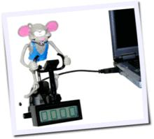 Cycle Mouse
