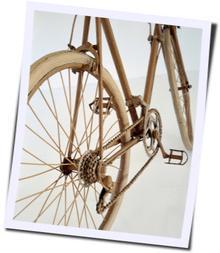Kartongcykel