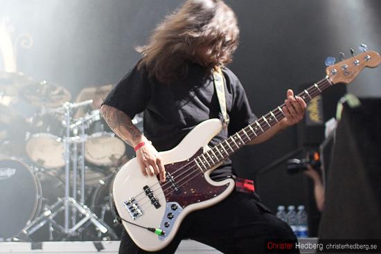 Opeth / Arvikafestivalen