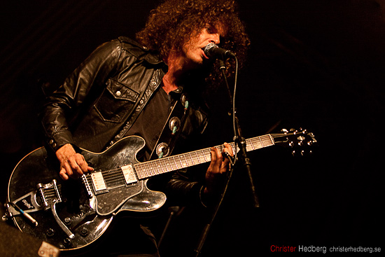 Wolfmother / Way Out West / Christer Hedberg