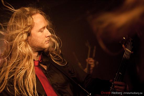 Arise @ Belsepub | Foto: Christer Hedberg
