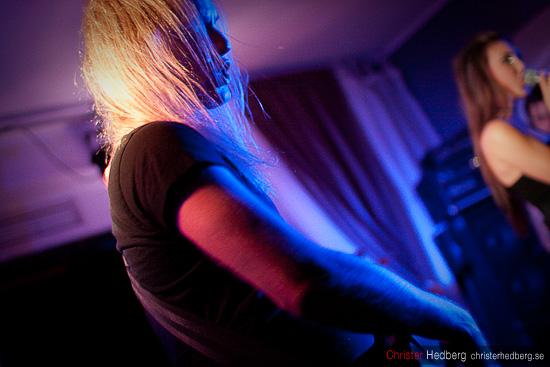 Amaranthe | Foto: Christer Hedberg