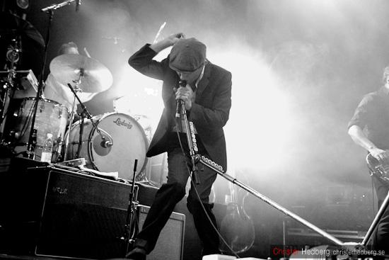 Bo Kaspers Orkester | Foto. Christer Hedberg