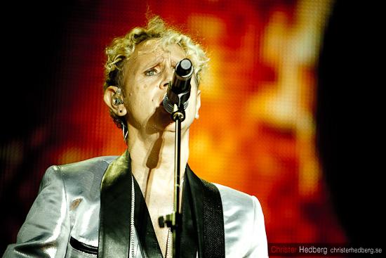 Depeche Mode @ Arvikafestivalen, Christer Hedberg | christerhedberg.se