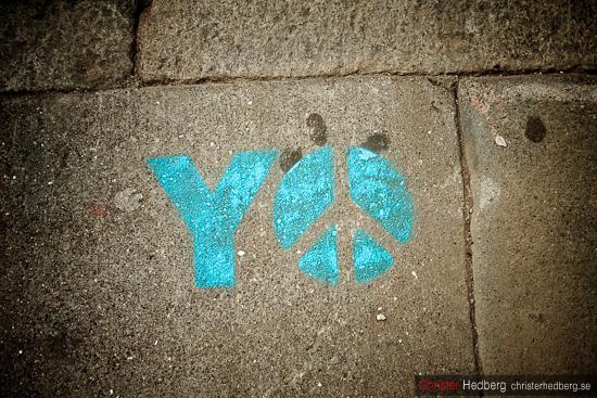 """Yo"", Christer Hedberg | christerhedberg.se"
