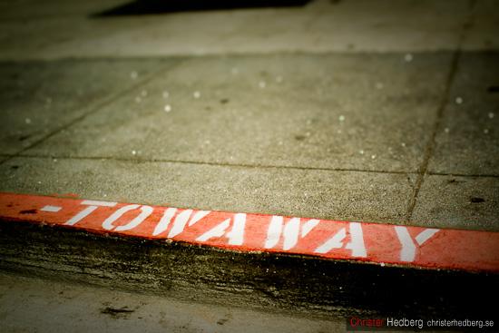 """Towaway"", Christer Hedberg | christerhedberg.se"