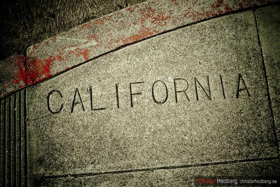 California, Christer Hedberg | christerhedberg.se