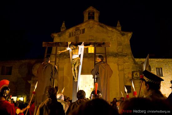 Semana Santa @ Pollença, Mallorca. Foto: Christer Hedberg | christerhedberg.se