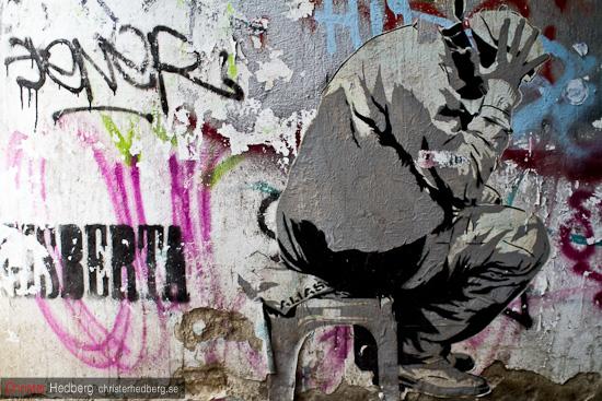 Alias @ Kastanieallee, Berlin. Foto: Christer Hedberg | christerhedberg.se