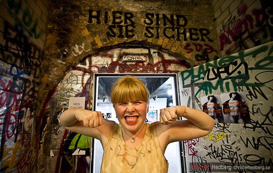 Ilska!. Foto: Christer Hedberg | christerhedberg.se
