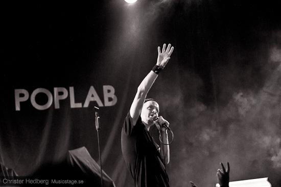 Universal Poplab @ Brewhouse. Foto: Christer Hedberg | christerhedberg.se