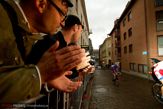 Seniorklassen @ Göteborg City Criterium. Foto: Christer Hedberg | christerhedberg.se