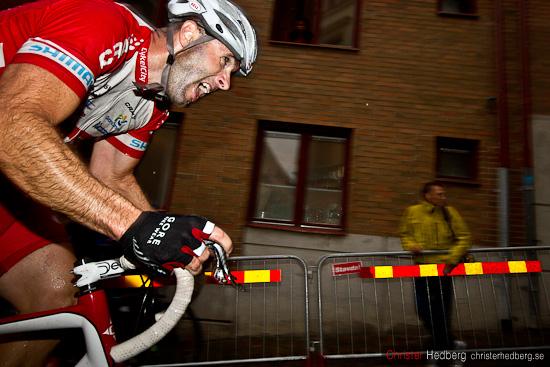 Seniorklassen @ Göteborg City Criterium. Foto: Christer Hedberg   christerhedberg.se