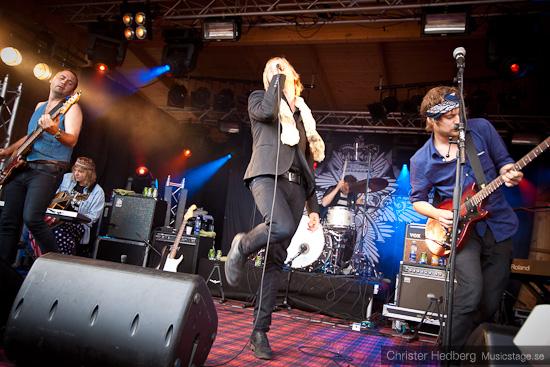 Hästpojken @ Emmabodafestivalen 2010. Foto: Christer Hedberg | christerhedberg.se