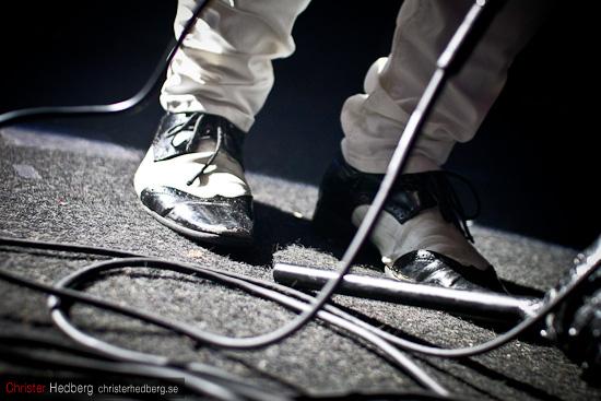 Monostrip @ Sticky Fingers. Foto: Christer Hedberg |  christerhedberg.se