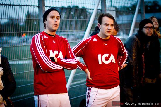 Marknadsserien 2010 - Valentin-ICA. Foto: Christer Hedberg |  christerhedberg.se