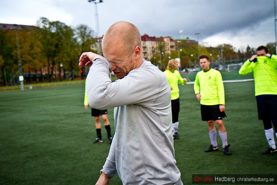 Lars Sultan @ Marknadsserien. Foto: Christer Hedberg | christerhedberg.se