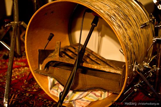 Antenna @ Doc Lounge. Foto: Christer Hedberg | christerhedberg.se
