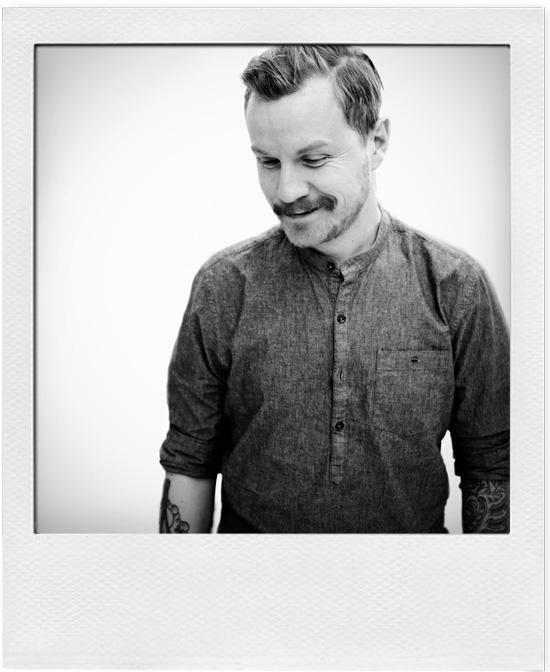 Kristian. Foto: Christer Hedberg | christerhedberg.se