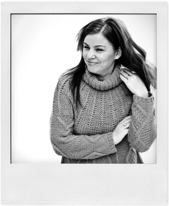 Tina. Foto: Christer Hedberg | christerhedberg.se