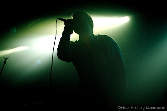 Small Black @ Debaser Slussen. Foto: Christer Hedberg | christerhedberg.se