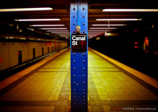 Canal Street. Foto: Christer Hedberg | christerhedberg.se