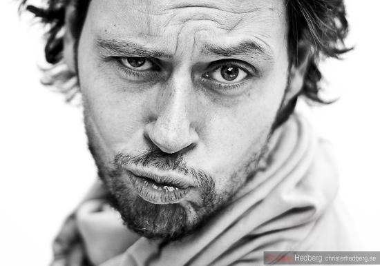 Jonas. Foto: Christer Hedberg | christerhedberg.se