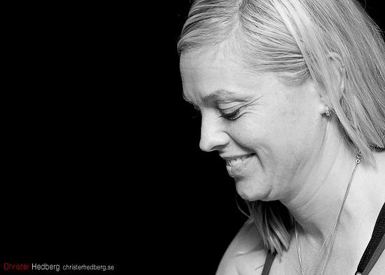 Maria Götesdotter. Foto: Christer Hedberg | christerhedberg.se