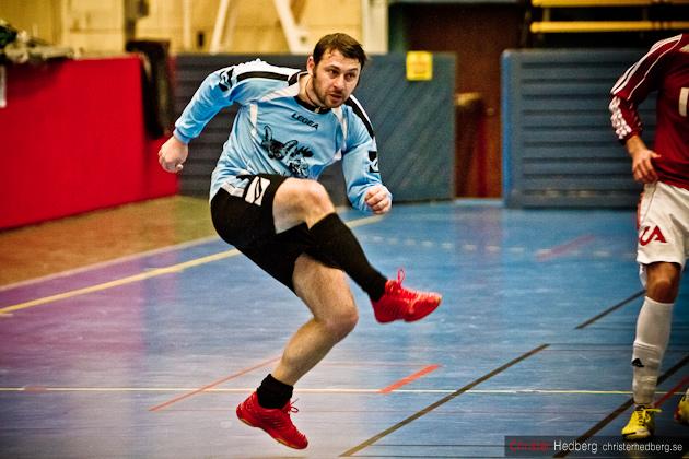 Marknadsserien Indoor Cup 2011. Foto: Christer Hedberg | christerhedberg.se