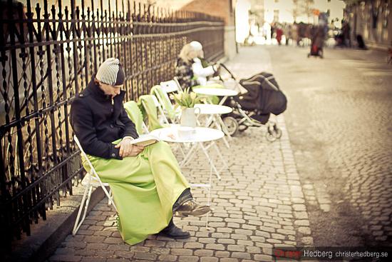 Cafe Kringlan. Foto: Christer Hedberg | christerhedberg.se