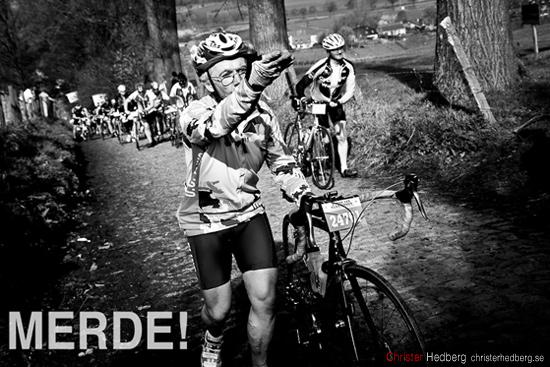 Merde! Foto: Christer Hedberg | christerhedberg.se
