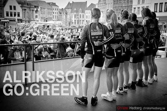 Alriksson Go:Green. Foto: Christer Hedberg | christerhedberg.se