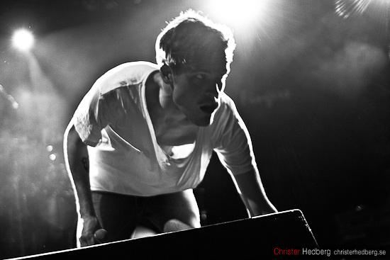 Animasola @ Stick Fingers. Foto: Christer Hedberg | christerhedberg.se