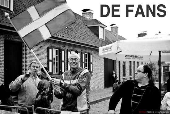 De Fans. Foto: Christer Hedberg | christerhedberg.se