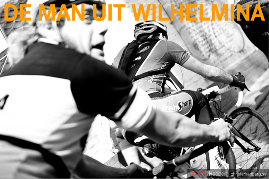 Mannen från Vilhelmina. Foto: Christer Hedberg | christerhedberg.se