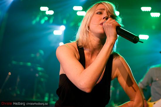Veronica Maggio @ Popadelica. Foto: Christer Hedberg | christerhedberg.se