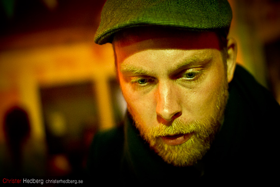 Popadelica. Foto: Christer Hedberg | christerhedberg.se