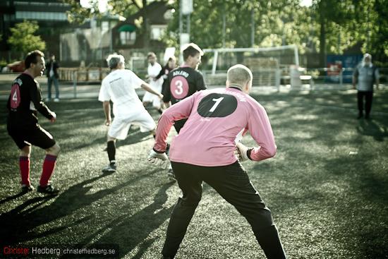 Stendahls-Cordovan: 5-0. Foto: Christer Hedberg | christerhedberg.se