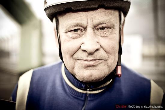 Benny. Foto: Christer Hedberg | christerhedberg.se