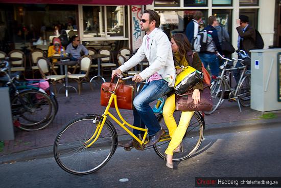 Amsterdam. Foto: Christer Hedberg | christerhedberg.se