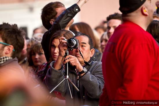 Bryan Ferry @ Liseberg. Foto: Christer Hedberg | christerhedberg.se