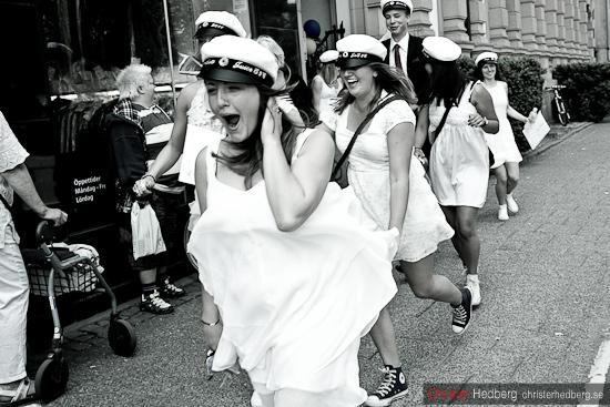 Run! Foto: Christer Hedberg | christerhedberg.se