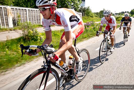 Team Mumien.se @ Nationaldagsloppet 2011. Foto: Christer Hedberg | christerhedberg.se