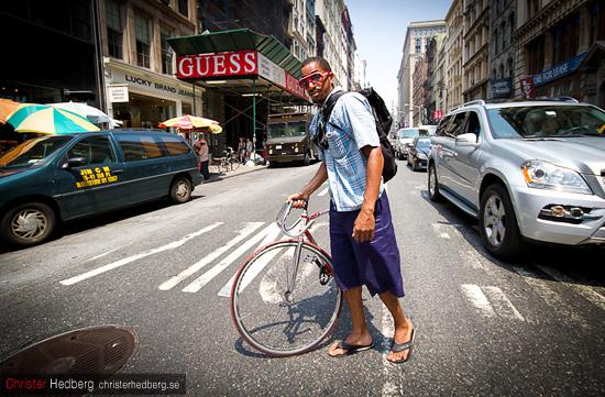 26 dagar i New York. Foto: Christer Hedberg | christerhedberg.se