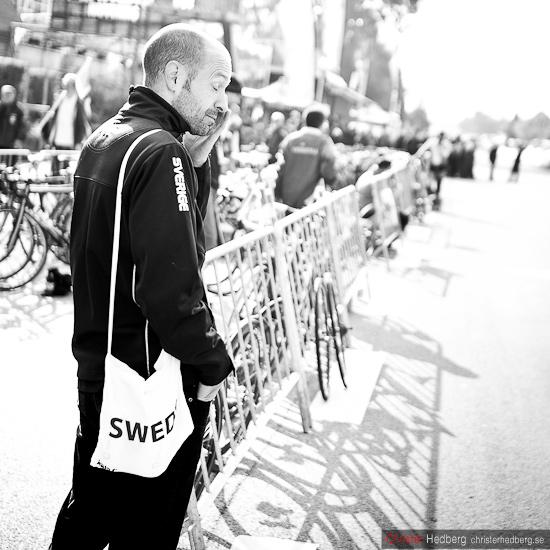 Henrik Van Ingelandt @ UCI World Championships. Foto: Christer Hedberg | christerhedberg.se