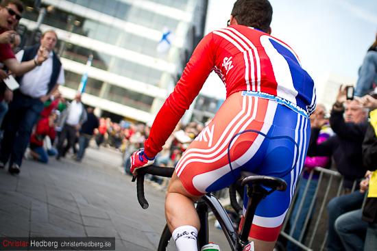 Mark Cavendish @ UCI Road World Championships. Foto: Christer Hedberg | christerhedberg.se