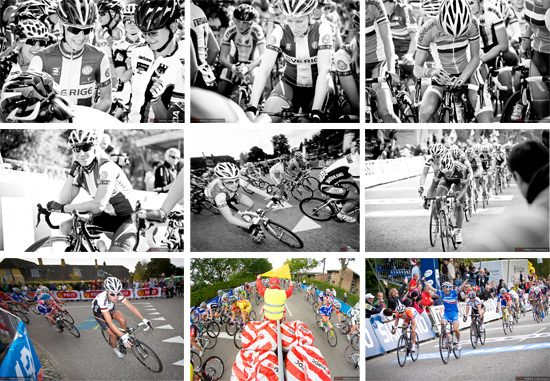 UCI Road World Championships 2011 – Women Elite. Foto: Christer Hedberg | christerhedberg.se