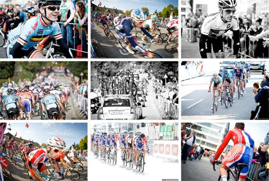 UCI Road World Championships 2011. Foto: Christer Hedberg | christerhedberg.se