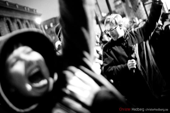 Trafalgar Square. Foto: Christer Hedberg | christerhedberg.se