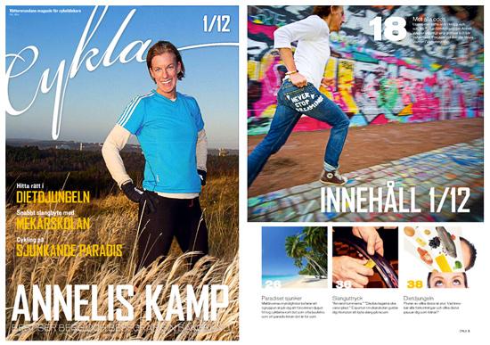 Cykla 1/12. Foto: Christer Hedberg | christerhedberg.se